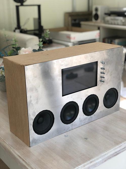 Smart Boom Box