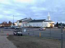 People's Church Chapel