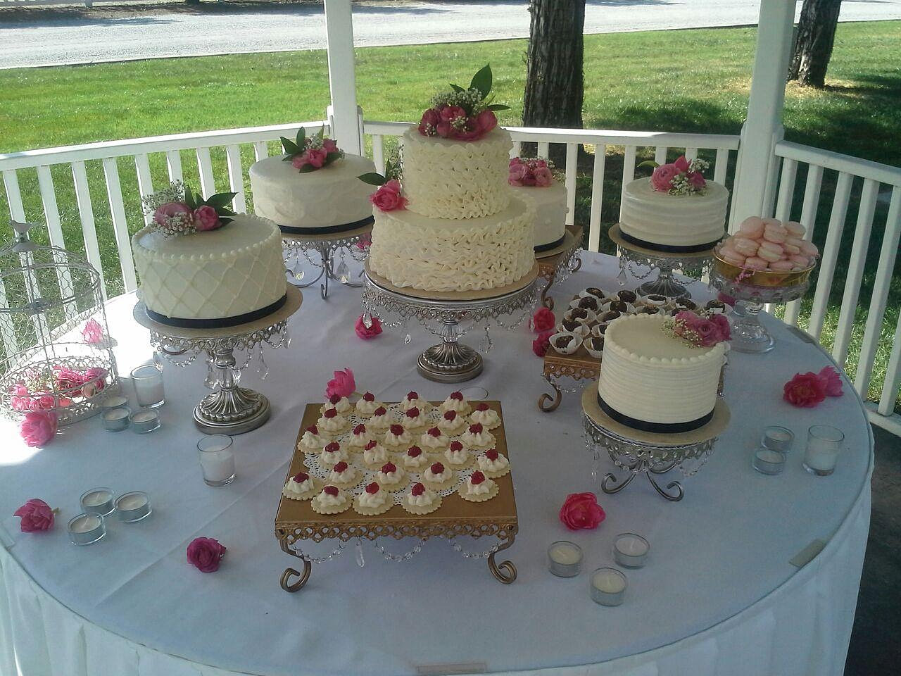 wedding cakes visalia ca goodies cookies amp cakes birthday amp wedding cake bakery 25885