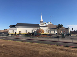 G. L. Johnson People's Church