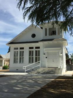 Riverbend Church Project