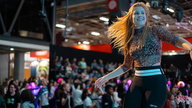 Dina - Paris Games Week 2019 - Ubisoft Stage