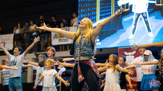 Dina - Isula Game Fest 2019