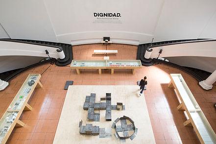Instalacion_Dignidad_Archivo Nacional.jp