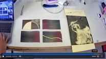 How to Conceptualize and Create an Artist Book, 2021, Center for Book Arts NY