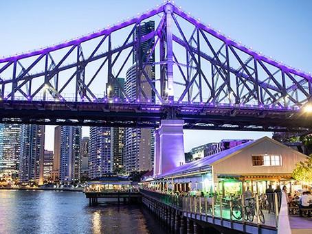 Destination Brisbane