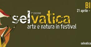Selvatica, arte e natura in festival