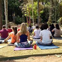 Mude seus hábitos! Pratique Yoga!!