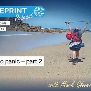 Try not to panic - Part 2 - 10 tips for overcoming mental health challenges