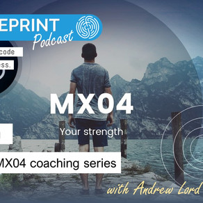 Introducing the new MX04 coaching series