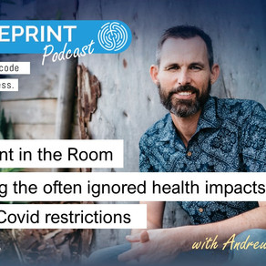 The Elephant in the Room - Unpacking the often ignored health impacts of Covid restrictions