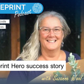 A Blueprint Hero success story