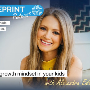 Cultivating a growth mindset in your kids