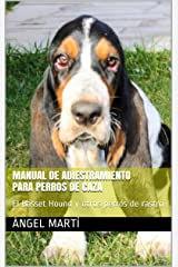Manual de adiestramiento de perros dde c