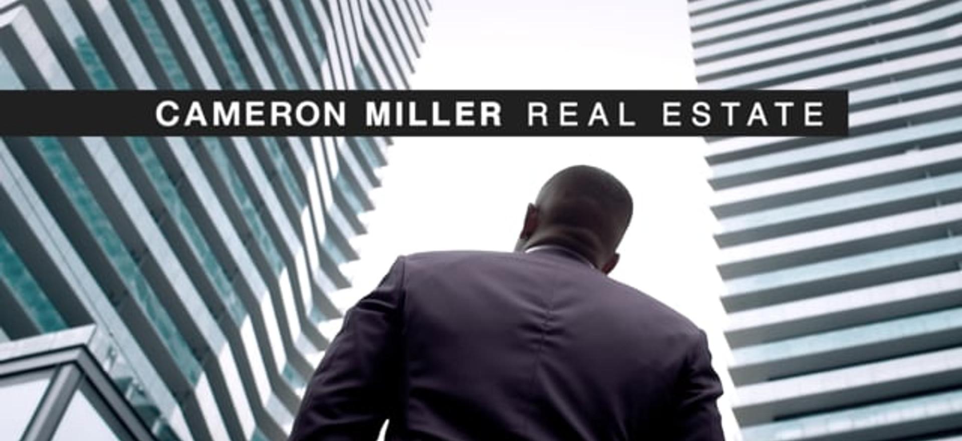"""Cameron Miller Real Estate / """"Precipice"""""""