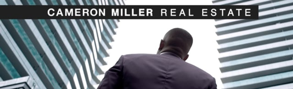 "Cameron Miller Real Estate / ""Precipice"""