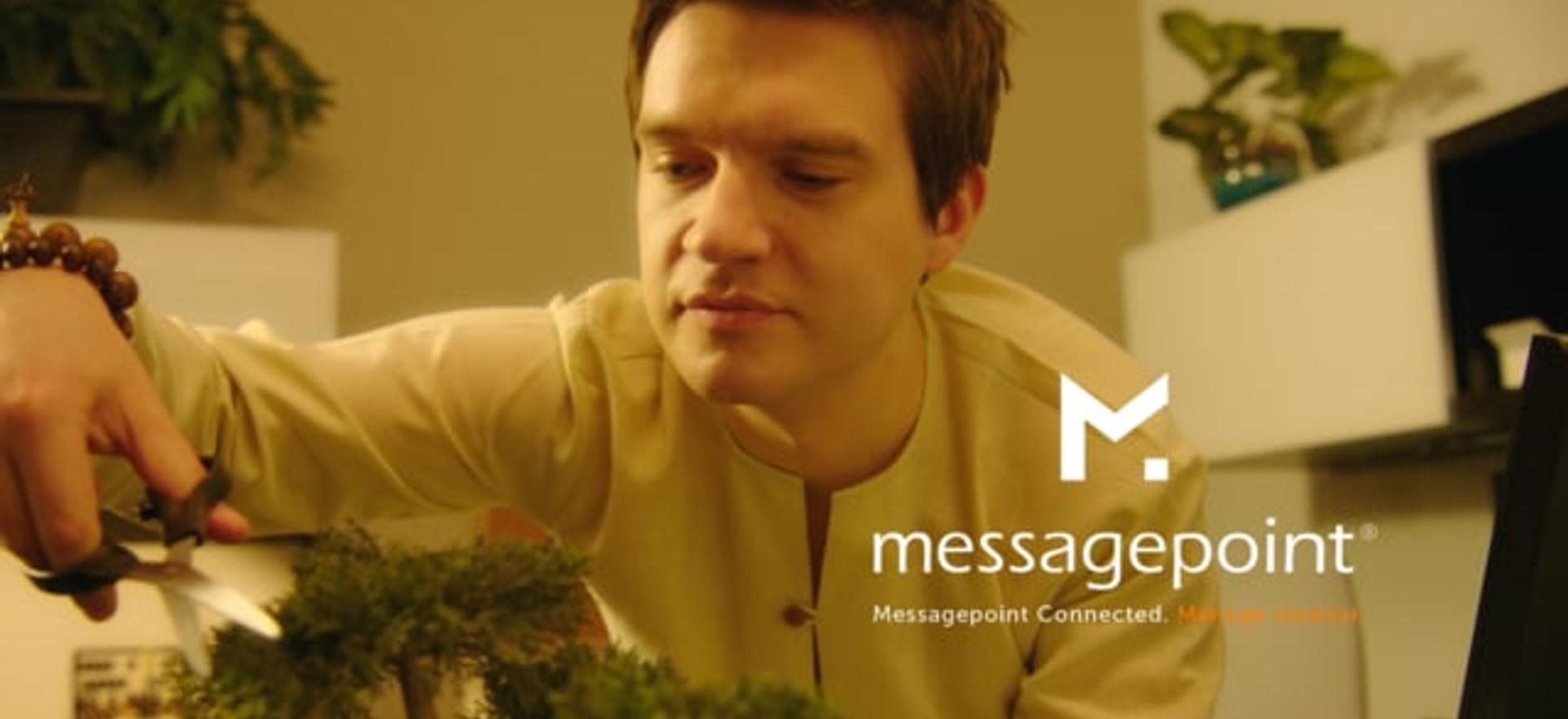 """Messagepoint / """"Zen Boss"""""""