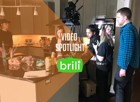 Video Spotlight: Brili