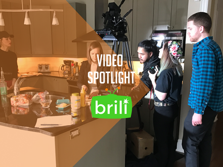 Video Spotlight: Brili