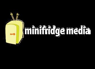 Minifridge Logo White Logo 2018.png