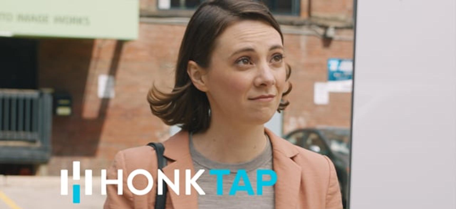 "Honk / ""Introducing HonkTAP"""