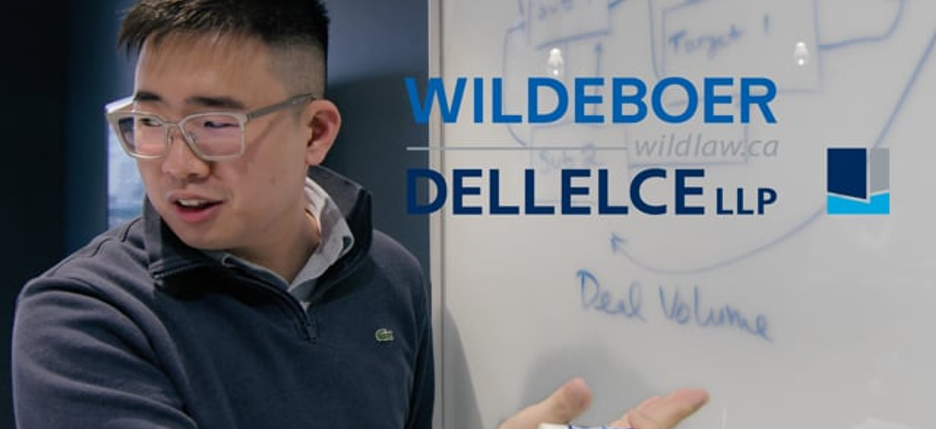 "Wildeboer Dellelce LLP / ""Office Tour"""