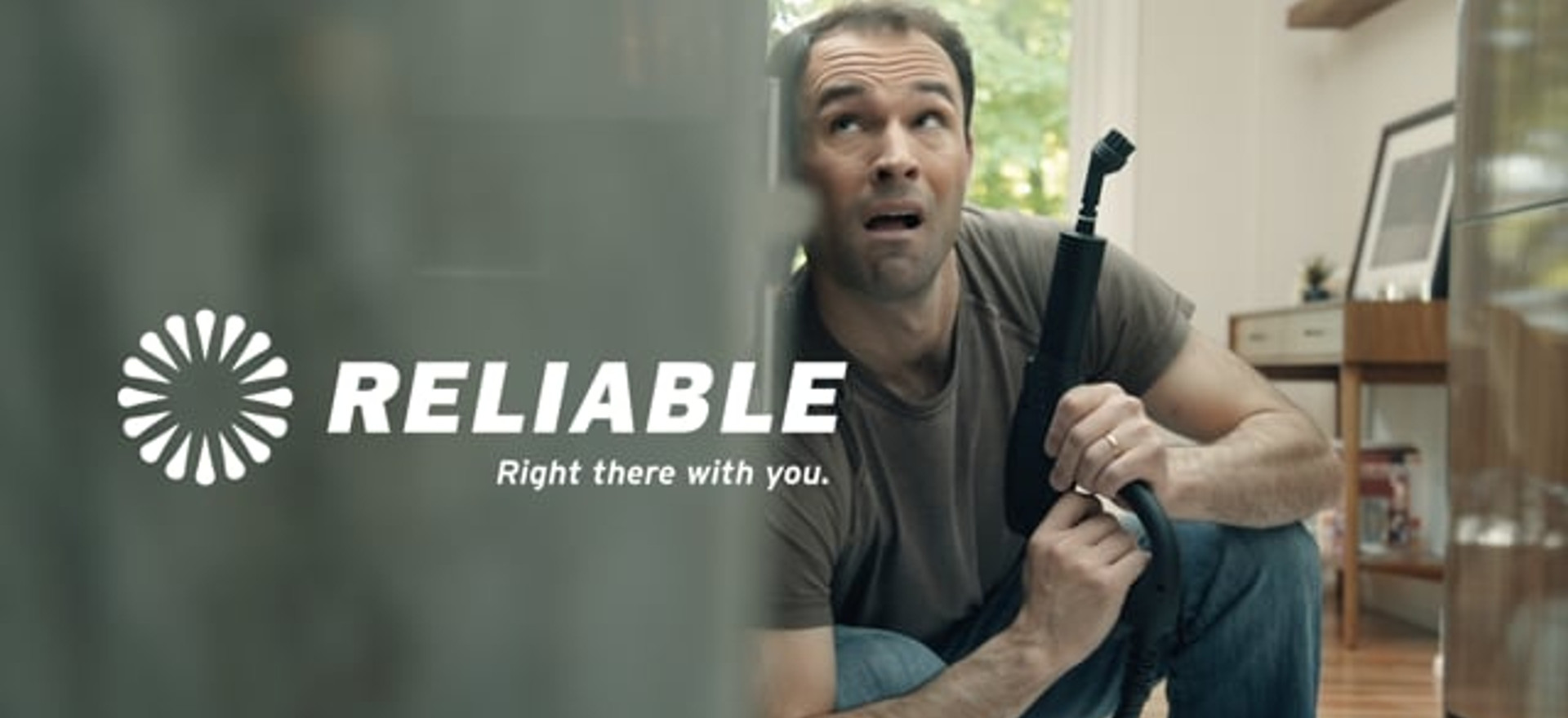 """Reliable Corporation / """"Action Dad"""""""