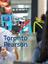 "Toronto Pearson Airport / ""Website Teaser"""