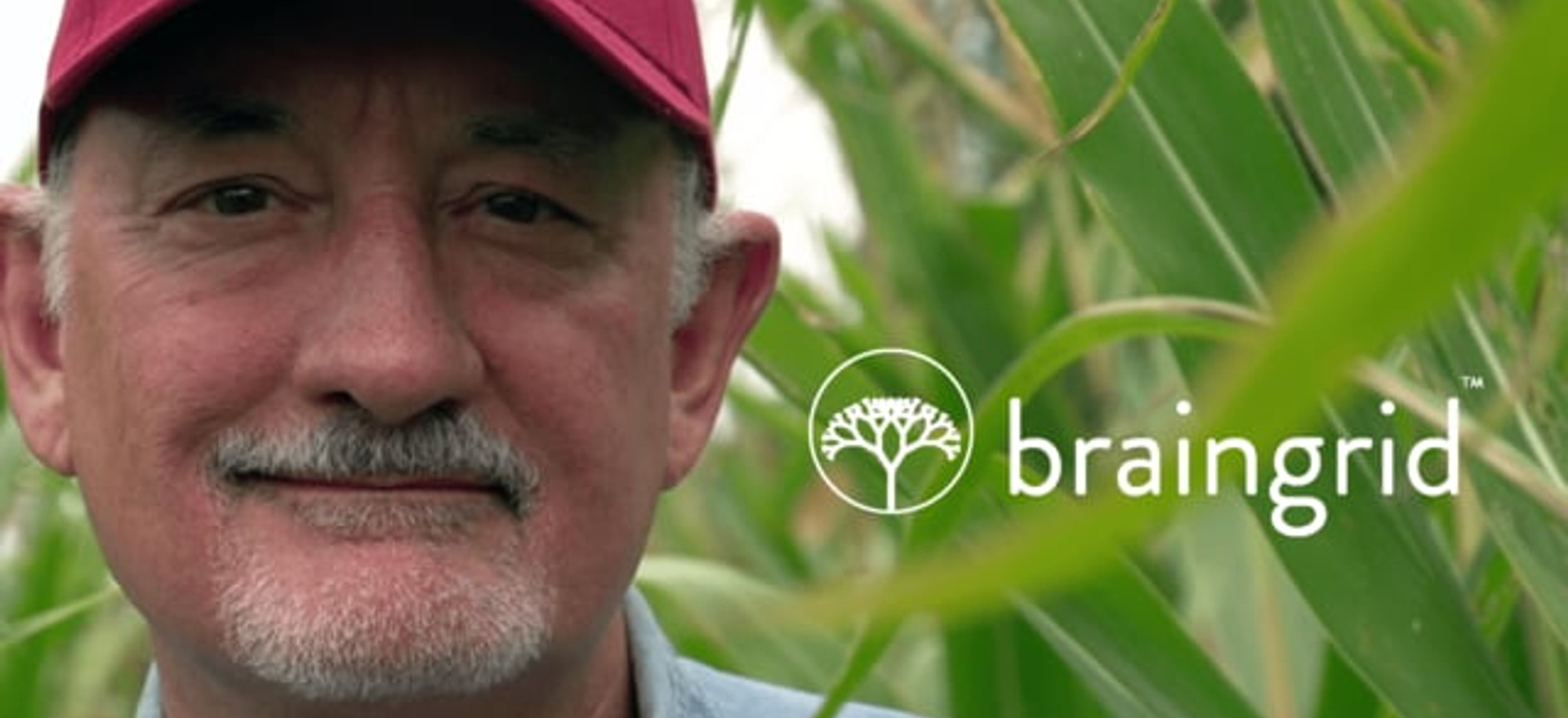 "Braingrid / ""Braingrid's Precision Agriculture Solution"""