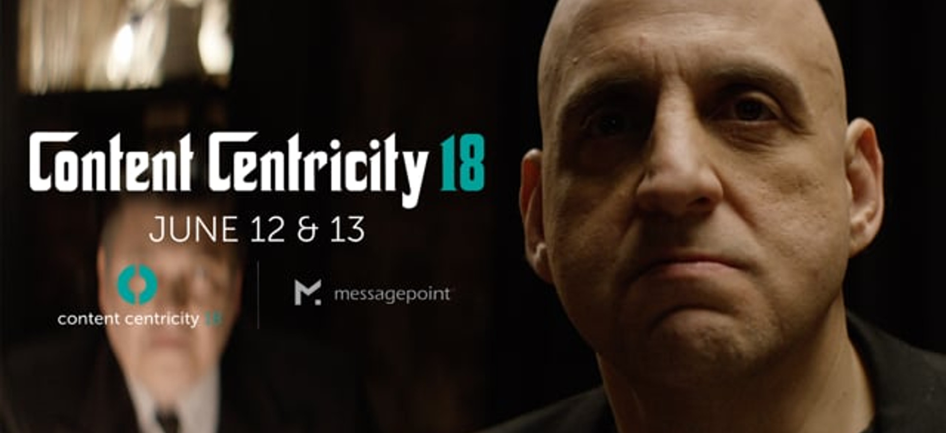 """Content Centricity Conference / """"Mob Message"""""""