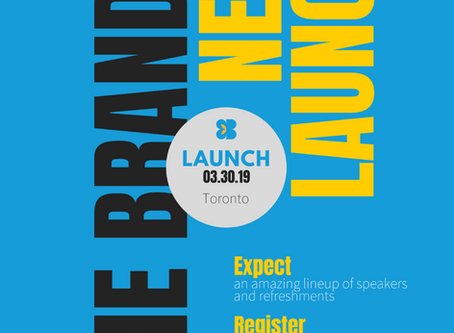 'The Brand New Launch' entrepreneur conference: Andrew David Osborne featured as guest speaker