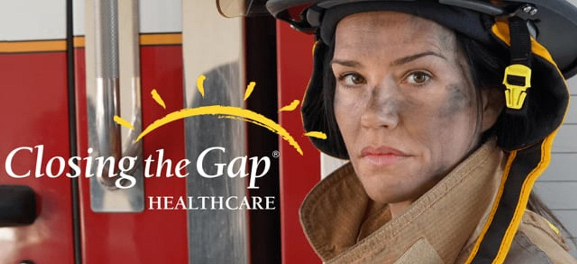 """Closing The Gap Healthcare / """"What Is a Hero?"""""""