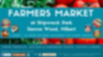 Sienna Wood Farmers Market Banner UPDATE