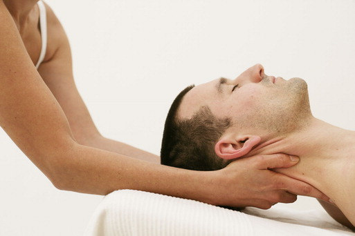 Release Neck Tension