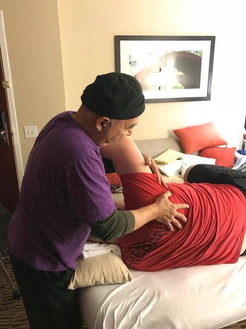 Effective Shoulder Tension Relief
