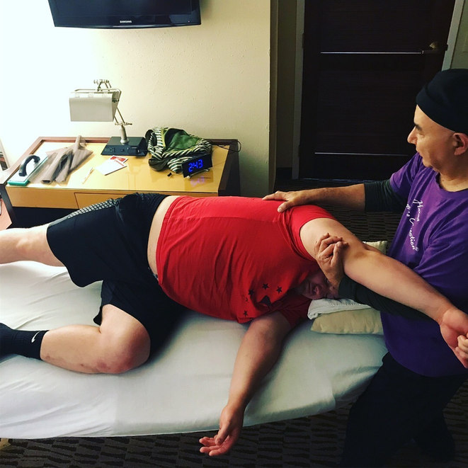 Enhancing Posture