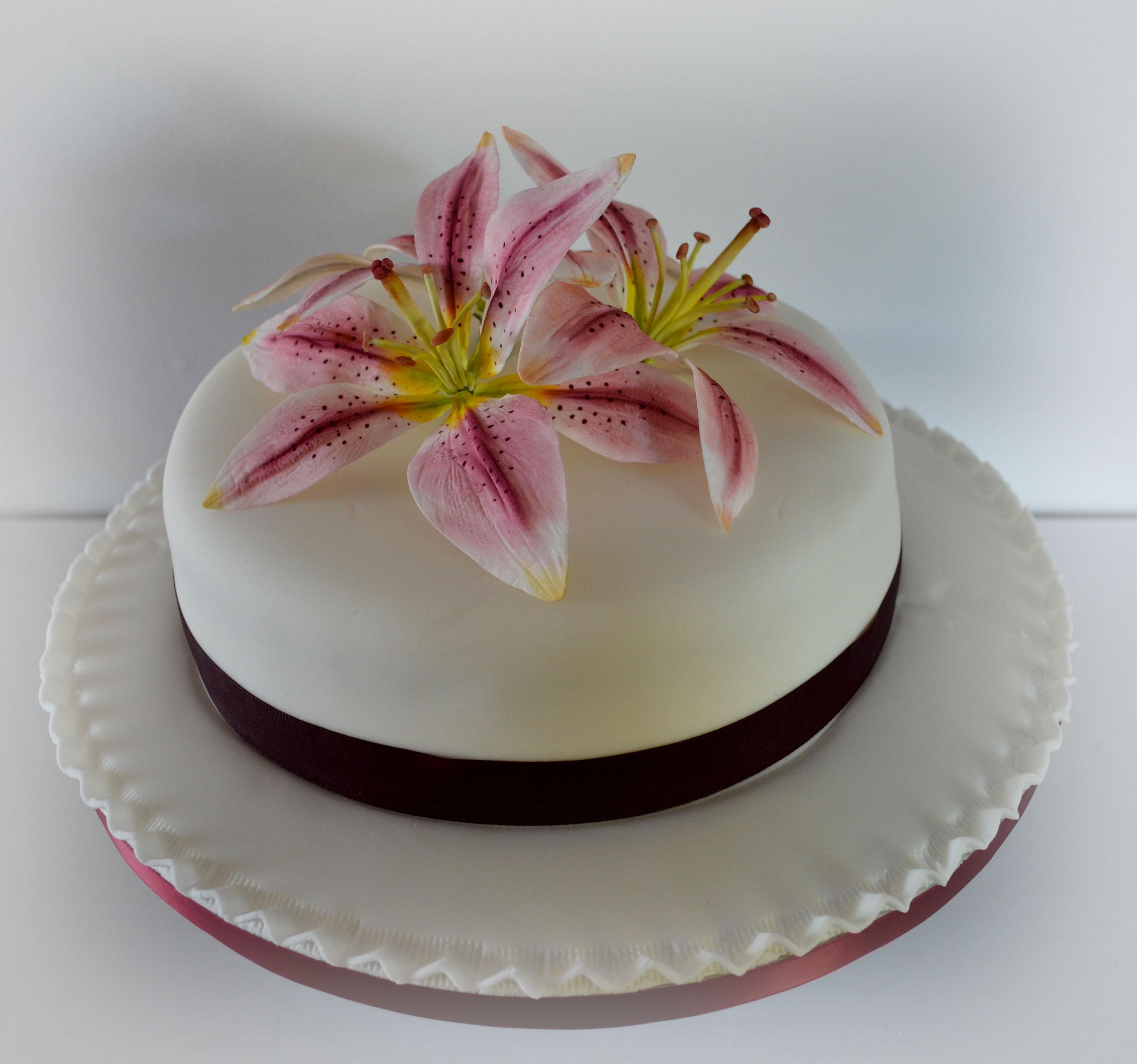 Birthday Cake 60 Year Old Woman