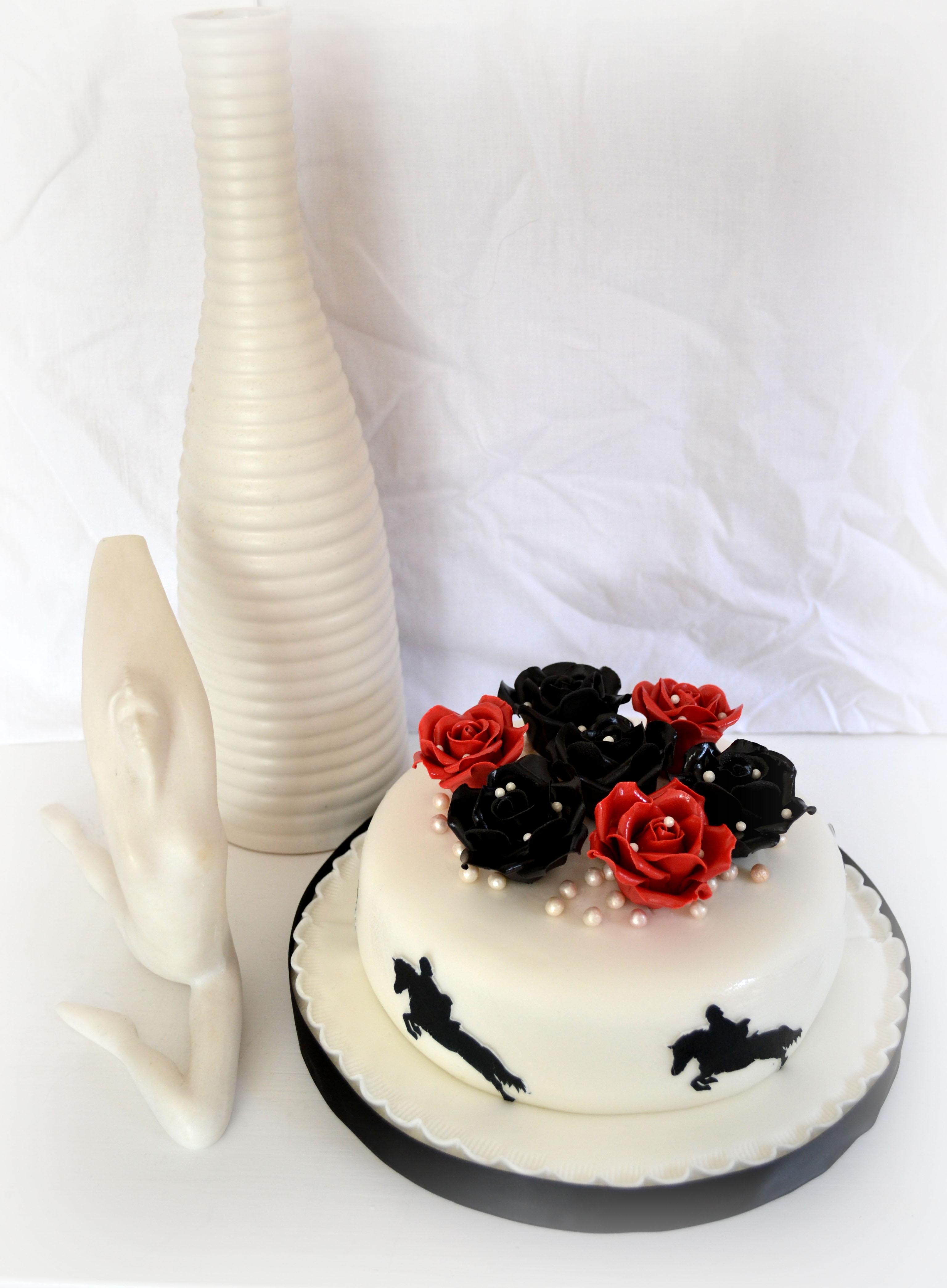 Birthday Cake 18 Year Old Girl