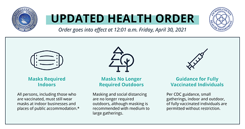 Updated Health Order-01 (2) - 4-30-21 Ma