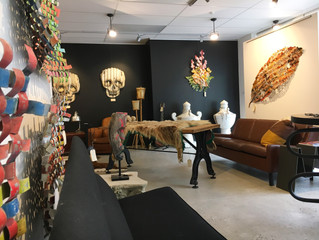 Gary Mahan Gallery - Open Thru Summer