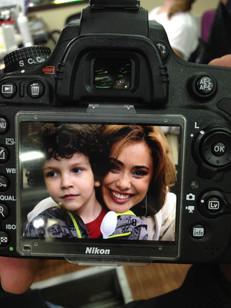 Казьмин Максим принял участие в съёмках сериала.