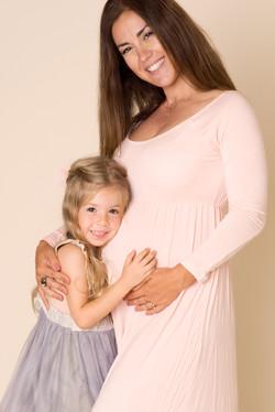 Maternity Elena Loeffler Photography
