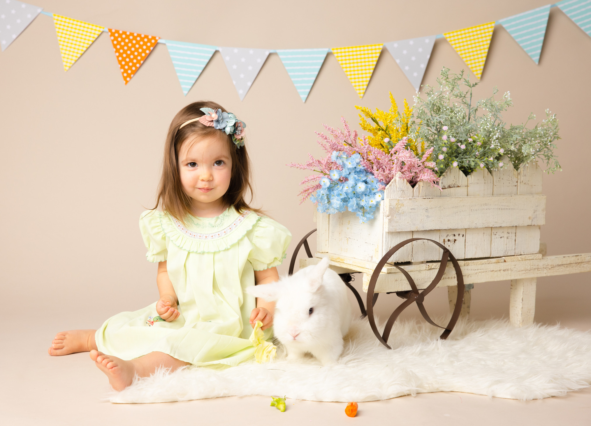 Easter Photo Session  April  2nd 2021