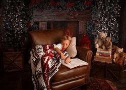 Christmas Elena Loeffler Photogra