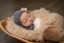 newborn photographer Raleigh