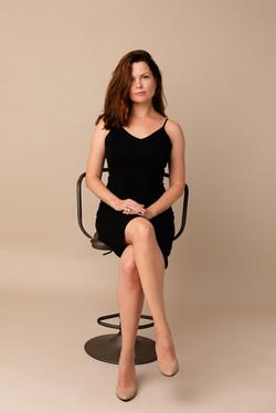 Woman Portrait Elena Loeffler Photography