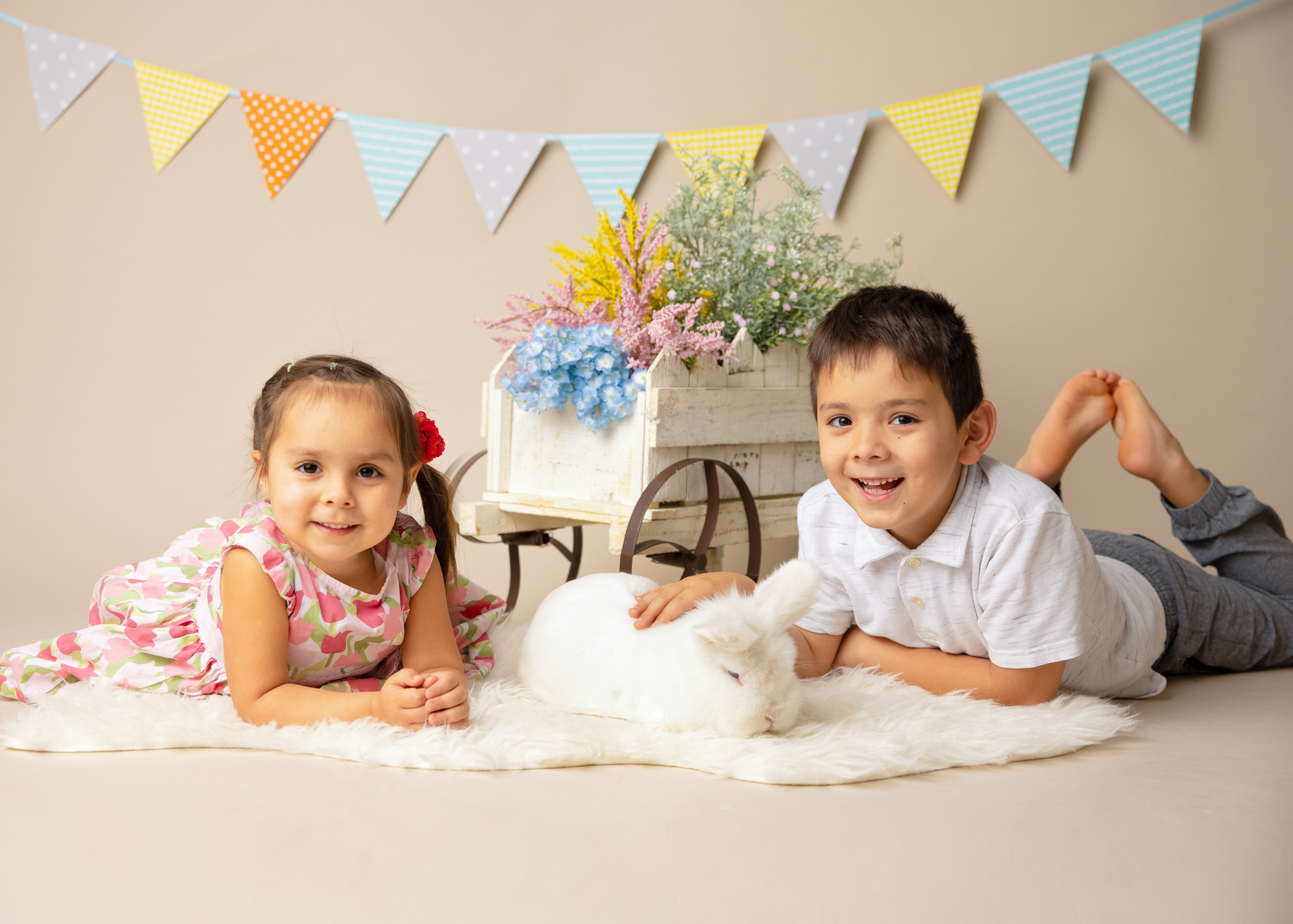 Easter Photo Session  April 3rd,  2021
