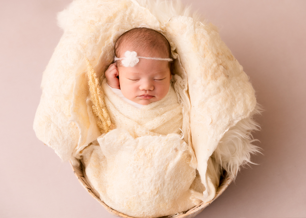 Elena Loeffler Photography Newborn