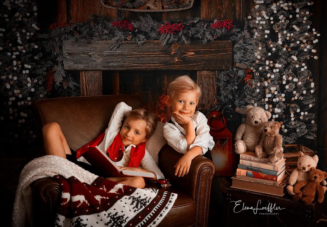 Christmas Mini Sessions 2019
