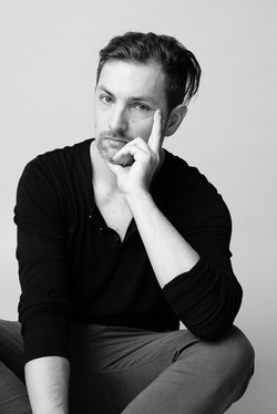Male portraits Elena Loeffler Photography